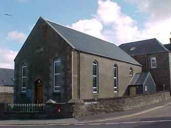 Photograph of Associated Presbyterian Church (Thurso)