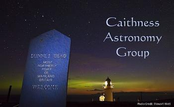 Photograph of Caithness Astronomy Group