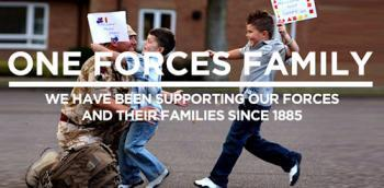 Photograph of SSAFA - National Armed Forces Charity