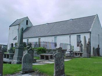 Photograph of Dunnet - Church Of Scotland