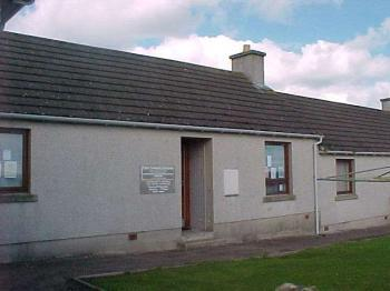 Photograph of Ormlie Community Association