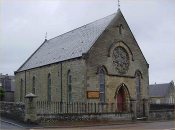 Photograph of United Reform Church