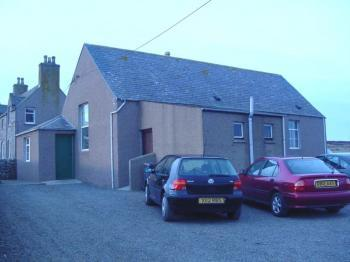 Photograph of Freswick Village Hall