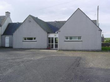 Photograph of Murkle Community Hall