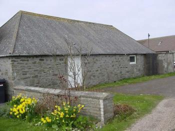 Photograph of Thrumster Village Hall
