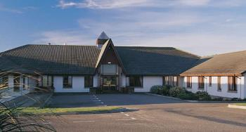 Photograph of Pentland View Care Home