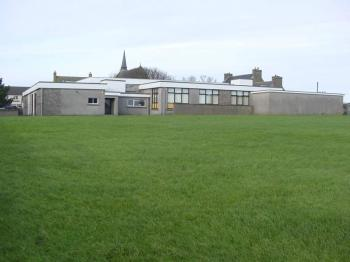 Photograph of Keiss Primary School