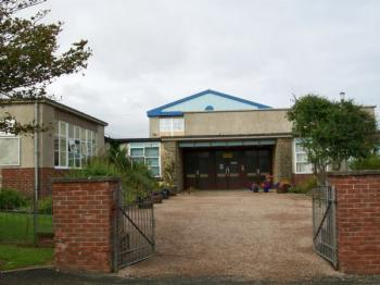 Photograph of Pennyland Primary School
