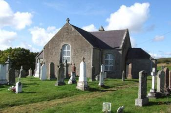 Photograph of Berriedale Church And Cemetery Association