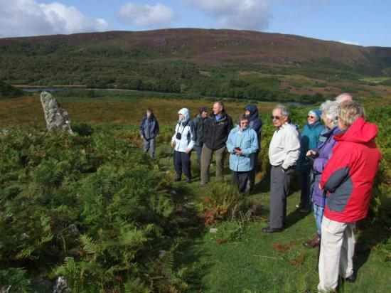 Photograph of Caithness Field Club Offering Opportunities To Get Out And Explore In 2012/13