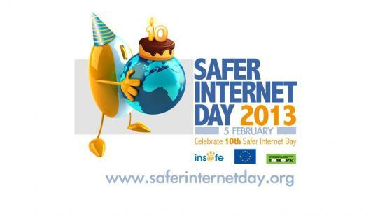 Photograph of Safer Internet Day 2013 - 5th February - Facebook?