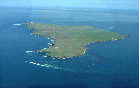 Photograph of Visit The Island Of Stroma With Caithness Horizons