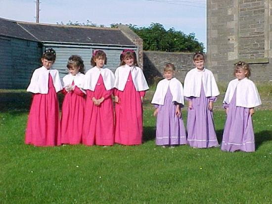 Photograph of Wick Gala 2003 Photos