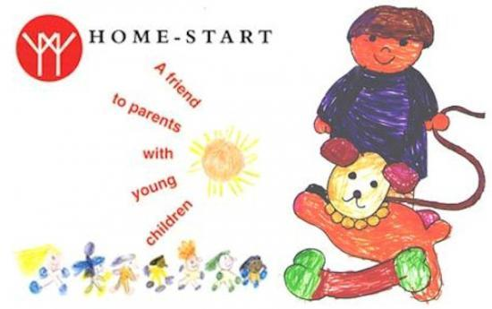 Photograph of Home Visiting Volunteers � Home-Start Caithness