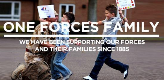 Photograph of SSAFA - Local Caithness Group To Help Armed Forces And Families