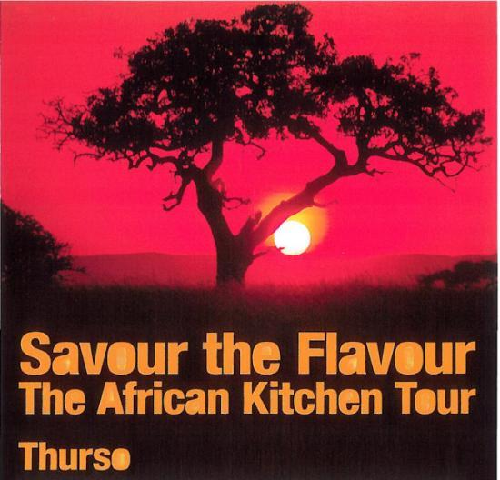 Photograph of The African Kitchen tour comes to Thurso