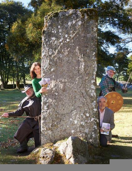 Photograph of 20th Year Of Highland Archaeology Festival