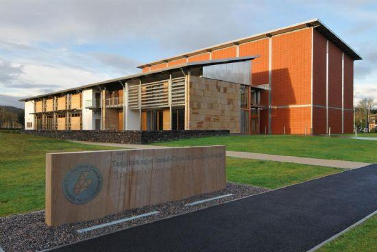 Photograph of Scotlands People Hub opens at Inverness