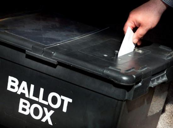 Photograph of Polling takes place on Thursday for Landward Caithness by-election
