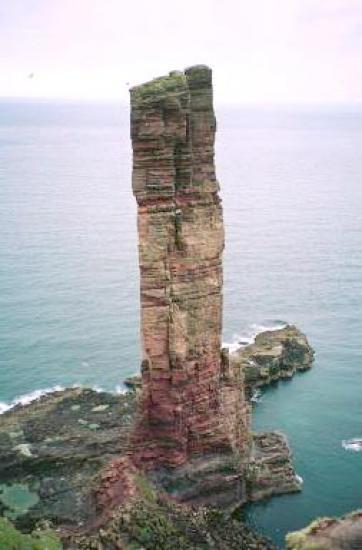 Photograph of Great Chance To Go On Hoy Trip