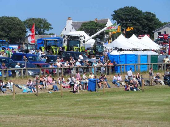 Photograph of Caithness County Show 2013