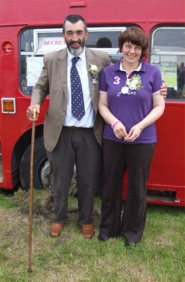 Photograph of Caithness County Show 2007