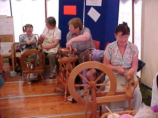 Photograph of Caithness County Show 2003