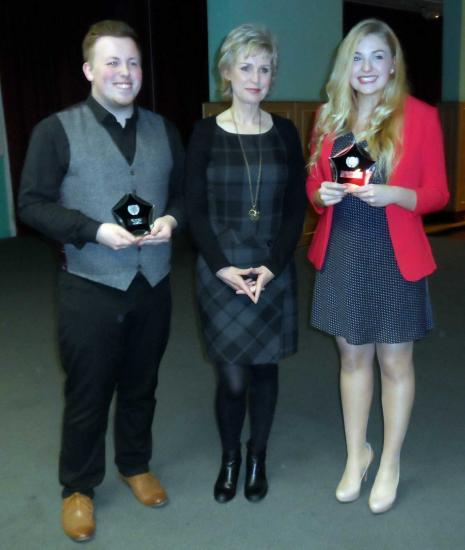 Photograph of Wick High Oscars Night Puts Friendship First For Life