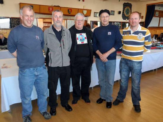 Photograph of Caithness Model Boat Show 2015