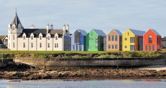 Photograph of John OGroats named one of Scotlands coolest holiday destinations - Scotsman