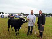 Thumbnail for article : Caithness County Show 2016 - Results