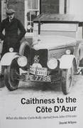 Thumbnail for article : Caithness to the Cote DAzur - When the Monte Carlo Rally Started from John OGroats