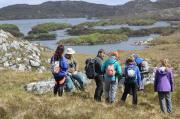 Thumbnail for article : Highland Countryside Rangers gear up for extra events in October