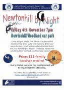 Thumbnail for article : Newtonhill By Night - Family Time In the Dark