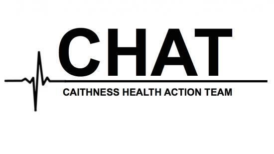 Photograph of CHAT  - Open Public Meeting Tonight Friday 25 November - 7.00pm