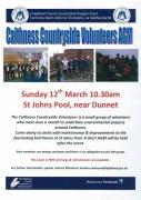 Thumbnail for article : Caithness Countryside Volunteers AGM