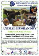 Thumbnail for article : Science Festival - Animal Husbandry