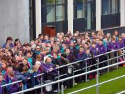 Thumbnail for article : Newton Park Primary Opens At Wick Campus
