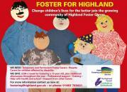 Thumbnail for article : This Foster Care Fortnight, could you help transform children's lives in Highland?
