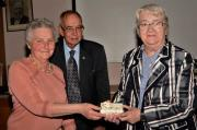 Thumbnail for article : Caithness Heart Support Group - AGM And Tributes