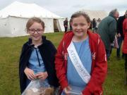 Thumbnail for article : Canisbay Show 2017