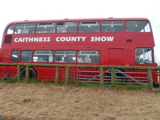 Photograph of Caithness County Show 2017