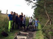 Thumbnail for article : Wick Riverside Volunteers Making a Huge Difference - Want to Help?