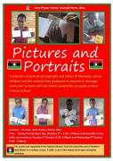 Thumbnail for article : Noss Primary School Exhibition for Malawi Kids