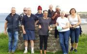 Thumbnail for article : Thurso volunteers planning BIG clean up of Riverside area