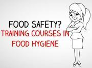 Thumbnail for article : Basic Food Hygiene Course For Voluntary Groups
