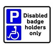 Thumbnail for article : PERMANENT EXTENSION TO BLUE BADGE SCHEME CRITERIA