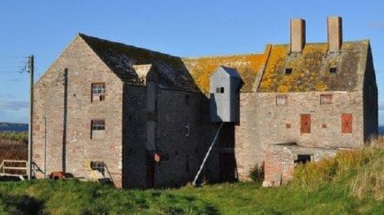 Photograph of The Mill At John O'Groats - Survey To Gather Public Views