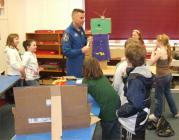 Thumbnail for article : Caithness Science Festival 2008
