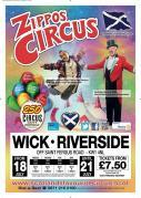 Thumbnail for article : Zippos Circus Coming To Wick